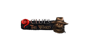 Debbie Irwin Voiceover 9 Clues 2: The Ward Logo