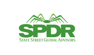Debbie Irwin Voiceover SPDR Financial Logo