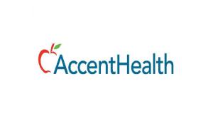 Debbie Irwin Voiceover Accent Health Logo