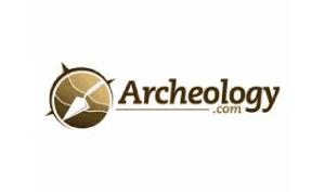 Debbie Irwin Voiceover Archeology.com Logo