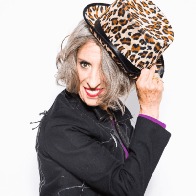 Debbie Irwin Voiceover Bio Image17