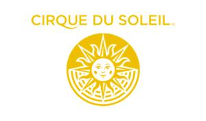 Debbie Irwin Voiceover Cirque du Soleil Logo