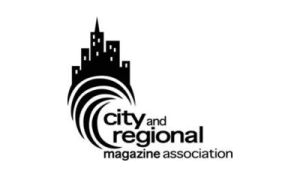 Debbie Irwin Voiceover City and Regional Magazine Awards Logo