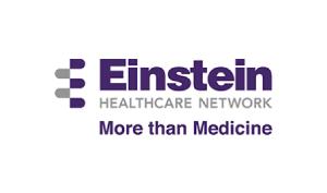 Debbie Irwin Voiceover Einstein Healthcare Network Logo