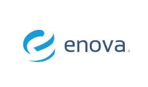Debbie Irwin Voiceover Enova Logo