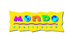 Debbie Irwin Voiceover Mondo Publishing Logo