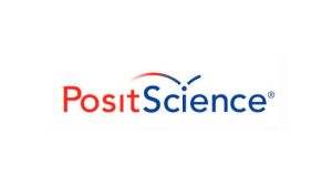 Debbie Irwin Voiceover Posit Science Logo