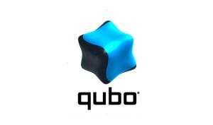 Debbie Irwin Voiceover QUBO Kids Network Logo
