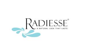 Debbie Irwin Voiceover Radiesse Logo
