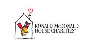 Debbie Irwin Voiceover Ronald McDonald House Logo