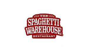 Debbie Irwin Voiceover Spaghetti Warehouse Logo