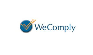 Debbie Irwin Voiceover WeComply Logo
