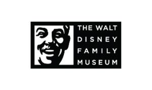 Debbie Irwin Voiceovers Disney Family Museum Logo
