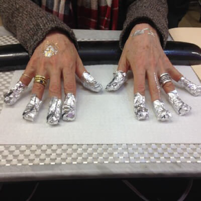Debbie_s Research for CND Shellac Gel Nail Technology 2