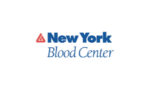 Debbie Irwin Voiceovers NY Blood Center Logo
