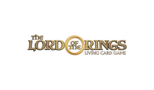 Debbie Irwin Voiceover lord of the rings logo